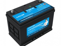 XUPAI 6-QW-80(95D31R) Lead acid batetry  car battery