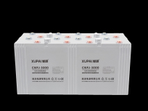 CNFJ-3000储能电池