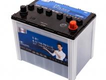 旭派6-QTPA-70长寿命汽车启停电池