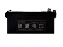 旭派6-QW-345MIN/N200長壽命汽車起動電池