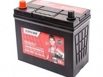 旭派6-QW-89MIN/55D23长寿命汽车起动电池