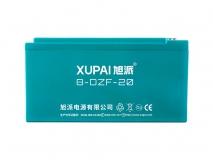 8-DZF-20 電動車電池