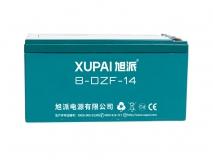 8-DZF-14 電動車電池