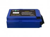 旭派48V16Ah安全鋰電