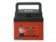新国标款48V16Ah磷酸铁锂电池