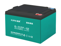 6-DZF-12 电动车电池