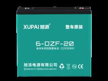6-DZF-20  电动车电池
