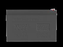 6-DZF-12.8石墨烯电池