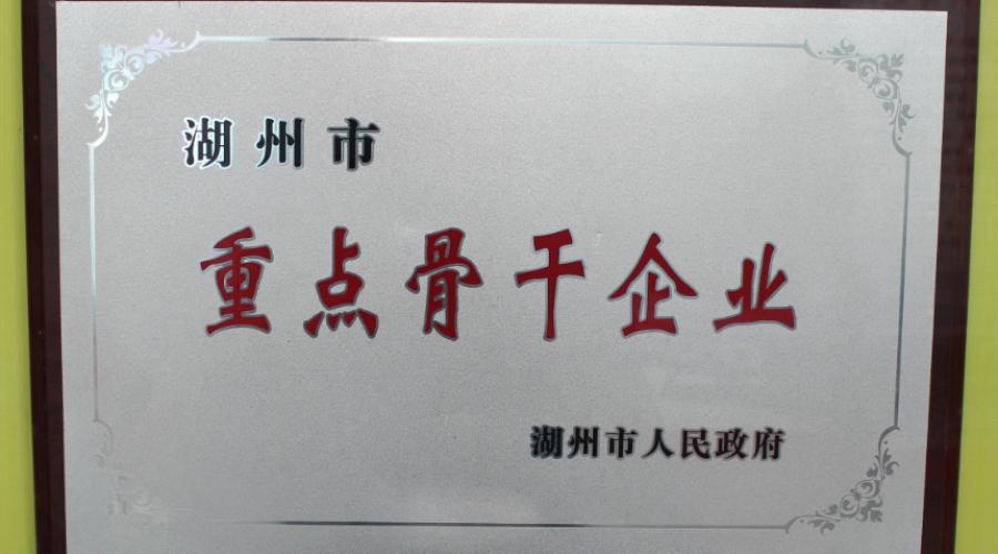 Huzhou Key Enterprise