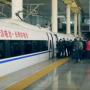 2018年春运杭州火车站实拍,繁忙有序!