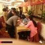 88必发手机版88必发官网暨2014春宁商行衢州客户订货会圆满成功!